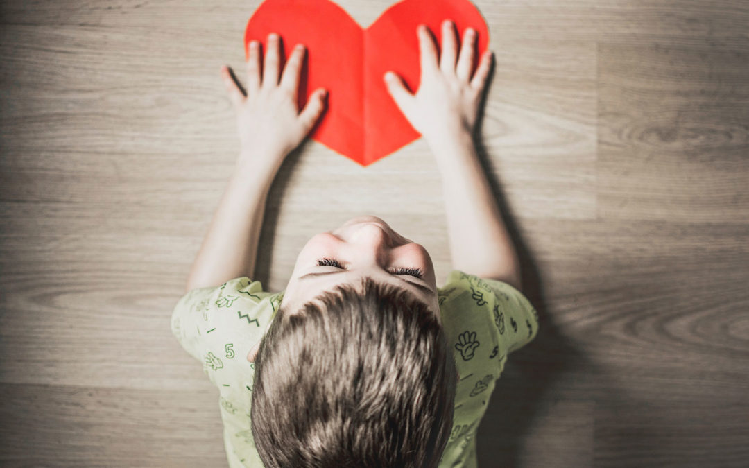 Simple Ways to Teach Kids Coping Skills