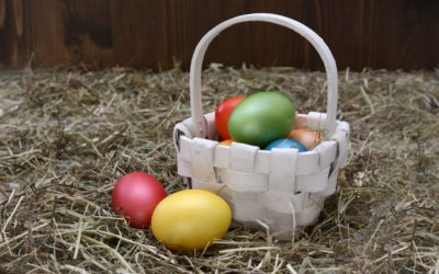 Fun Easter Activities for the Treasure Valley