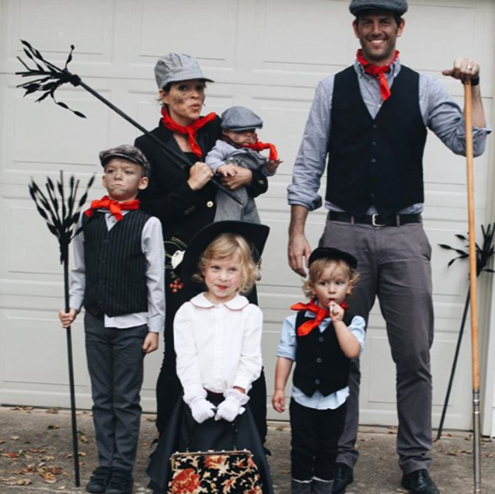 Family Theme Halloween Costume Ideas.Cheap And Fun Halloween Costume Ideas Boise Speech And Hearing Clinic