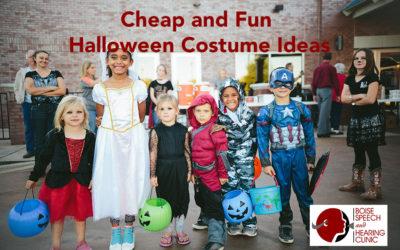 Cheap and Fun Halloween Costume Ideas