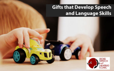 Gifts that Develop Speech and Language Skills