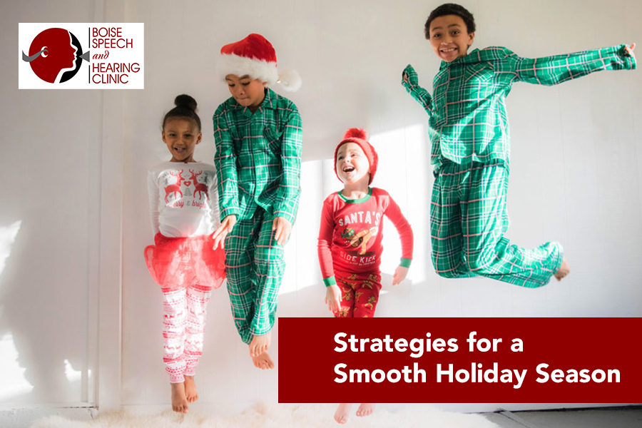 Strategies for a Smooth Holiday Season