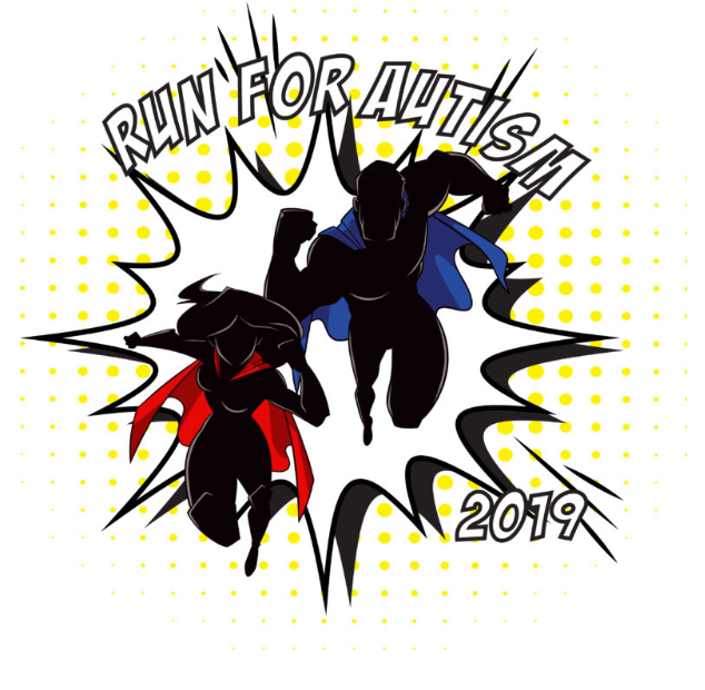 18th Annual Run for Autism