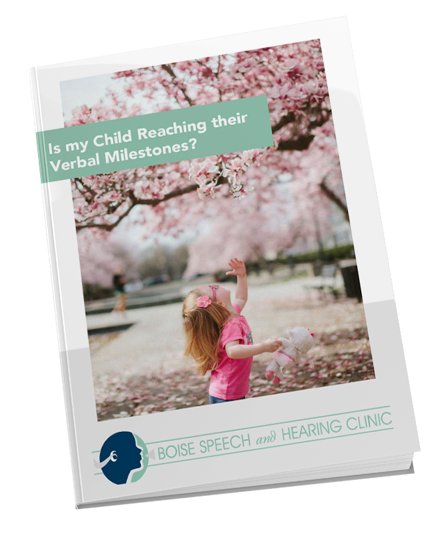 Wondering if your Child Needs Speech Therapy?