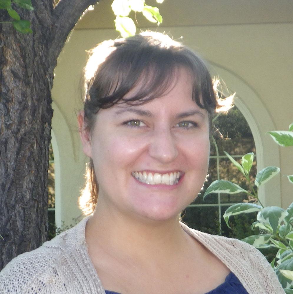 Veronica Martinez